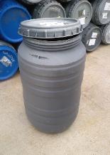 Plastic Barrel Lid 55 Gal 32 95